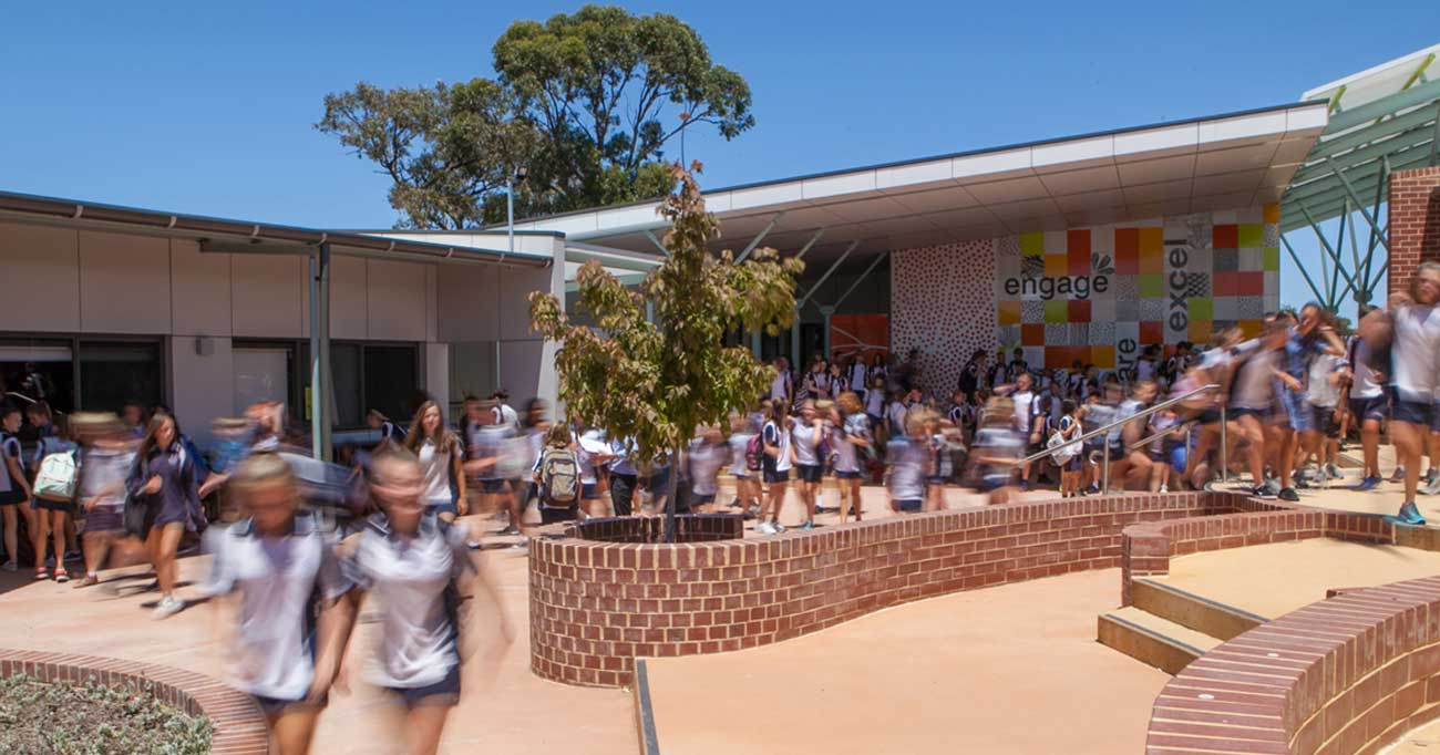 Duncraig Senior High School